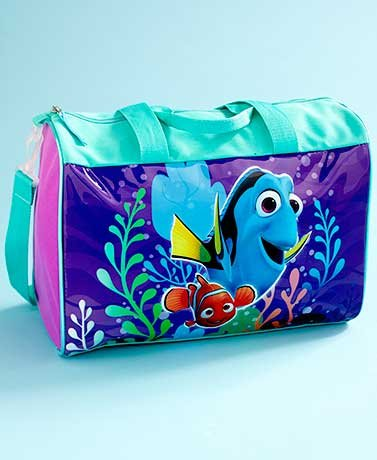 Overnight Bags (Finding Dory)