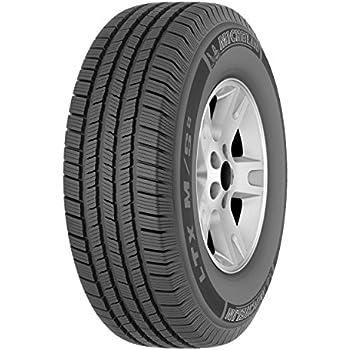 Michelin LTX M/S2 All-Season Radial Tire - 265/70R16 111T
