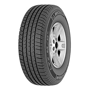 michelin ltx m s2 all season radial tire 275 65r18 114t michelin automotive. Black Bedroom Furniture Sets. Home Design Ideas