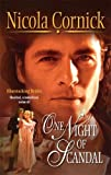 One Night of Scandal, Nicola Cornick, 0373293631
