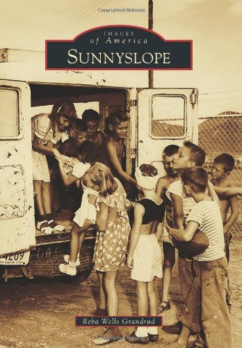 Read Online Sunnyslope (Images of America) PDF