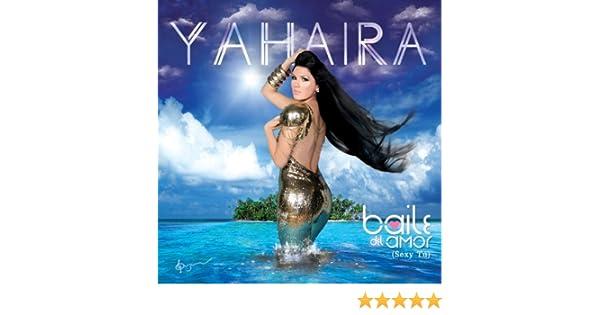 baile del amor yahaira mp3