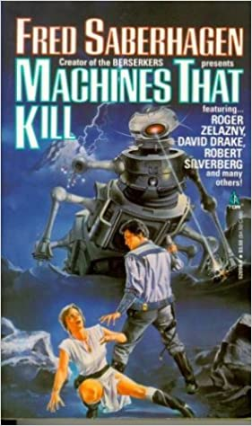 Book Machines That Kill