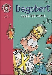 """Afficher """"Dagobert sous les mers"""""""
