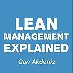 Lean Management Explained | Can Akdeniz