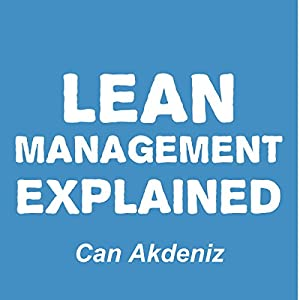 Lean Management Explained Audiobook