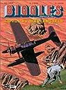 Biggles (Miklo), tome 5 : Le Vol du Wallenstein par Johns
