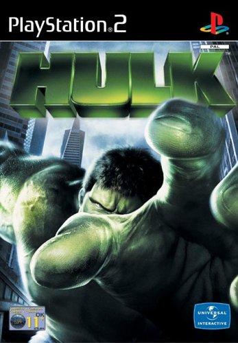 Hulk ps2