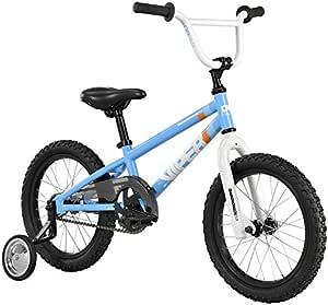 Diamondback Bicycles Youth 2015 Mini Viper Complete Box Bike, Blue
