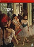 Edgar Degas, Norma Broude, 0847817512