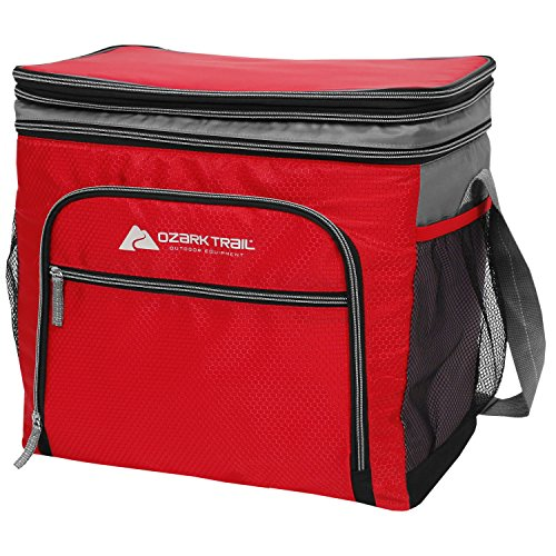 Price comparison product image 24 Can Cooler - Red