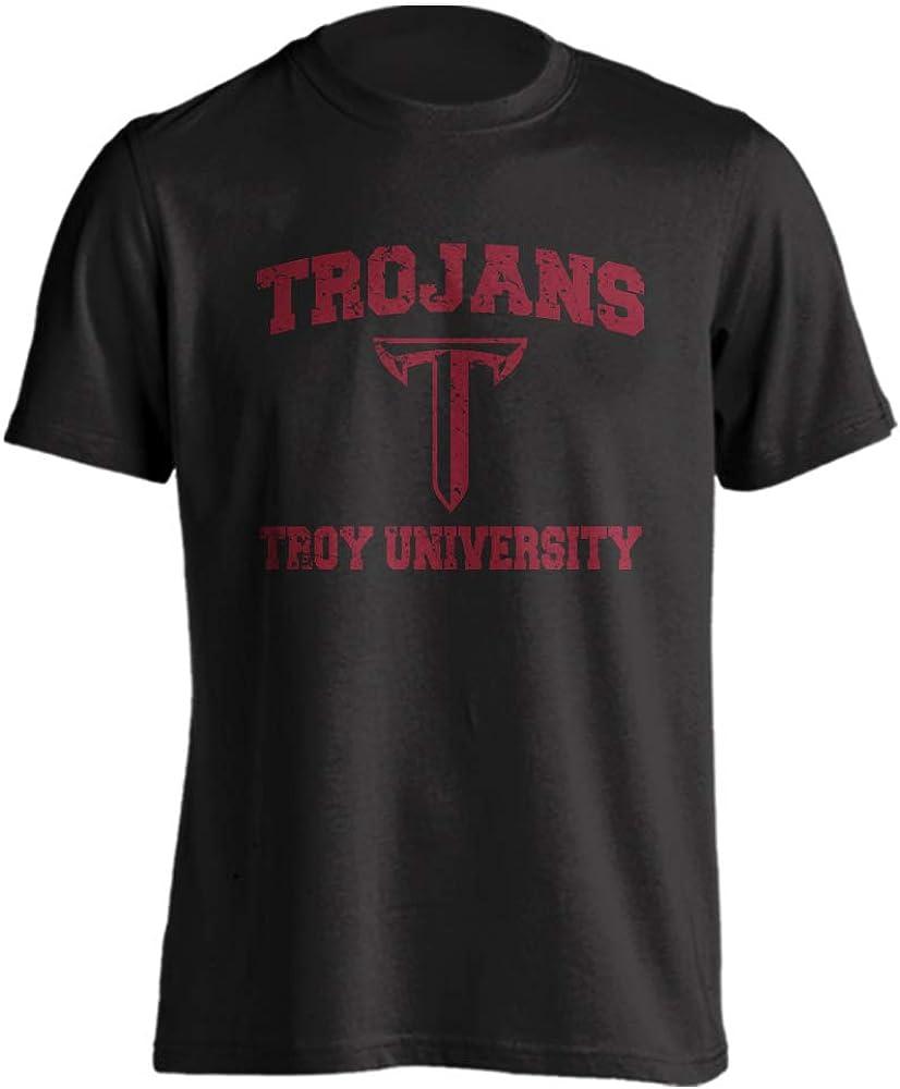 Sport Your Gear Troy Trojans Alumni Graduation T-Shirt