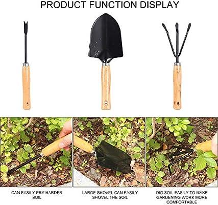 upstartech Taburete para Herramientas de jardín, Taburete Plegable para jardín, Taburete Plegable para jardín multifunción y Bolsa de Herramientas para Senderismo al Aire Libre Jardín de Pesca: Amazon.es: Jardín