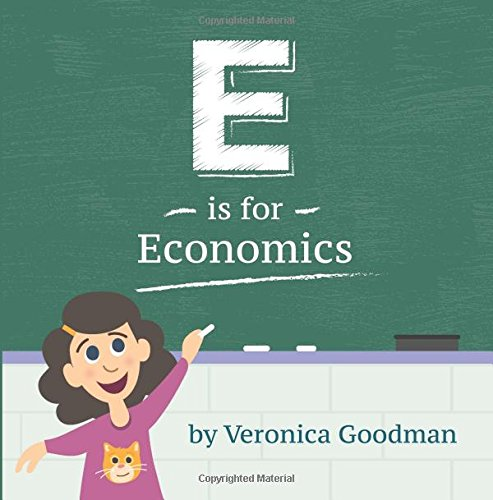 E is for Economics