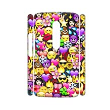 Phone Shells Abs For Moto X Play With Emoji 1 Creative For Guy