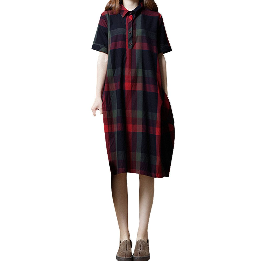 51e4ac5d69 Amazon.com  Women s Shirt Dress