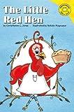 The Little Red Hen, Christianne C. Jones, 1404809759