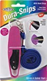 Dura Snips Squeeze-Style Thread Snips 4-3/4''-Pink 1 pcs sku# 643665MA