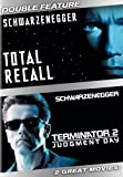 Total Recall / Terminator 2 - Judgement Day (Double Feature)