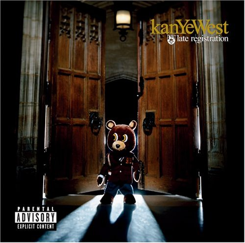 Price comparison product image Late Registration [Vinyl]