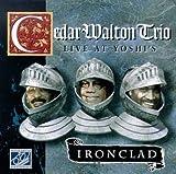 Cedar Walton Trio Live at Yoshi's