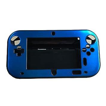 E-House - Carcasa para mando a distancia de Wii U Gamepad ...