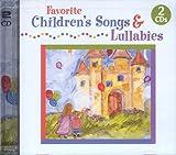 Favorite Childrens Songs & Lullabies