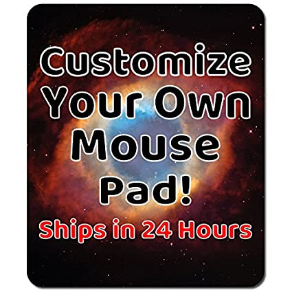 ba017d5c91147 Amazon.com   Personalized Mouse Pad - Add Pictures