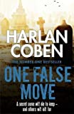 One False Move (Myron Bolitar 05)