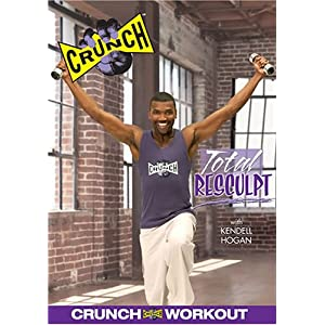 Crunch: Total Resculpt (2006)
