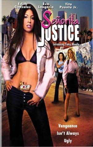 Senorita Justice (DVD)