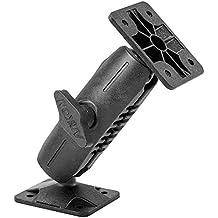 Arkon AMPS Car or Wall Mount Bracket for Camera GPS Satellite Radio and Video Camera Retail Black