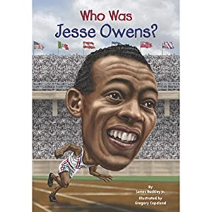 Who Was Jesse Owens? Audiobook