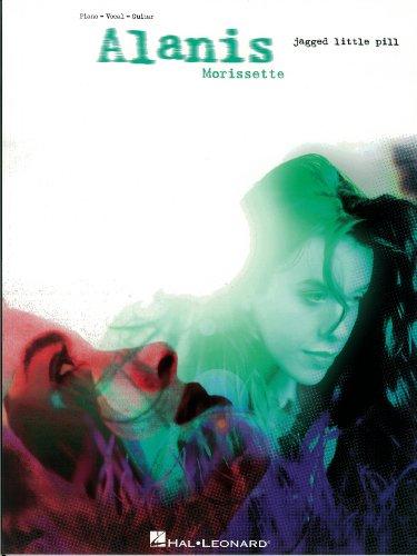 Alanis Morissette - Jagged Little Pill Songbook: 0