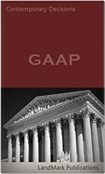 generally accepted accounting principles and investing Wiley not-for-profit gaap 2015: interpretation and application of generally accepted accounting principles.