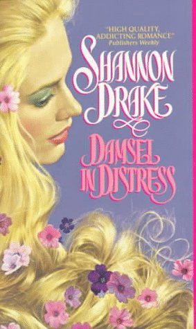 book cover of Damsel in Distress