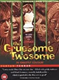 The Gruesome Twosome [DVD] [1967]