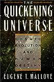 The Quickening Universe, Eugene F. Mallove, 0312000626