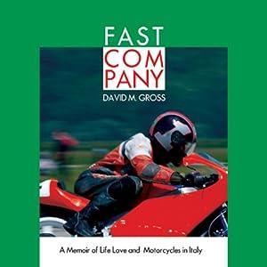 Fast Company Audiobook