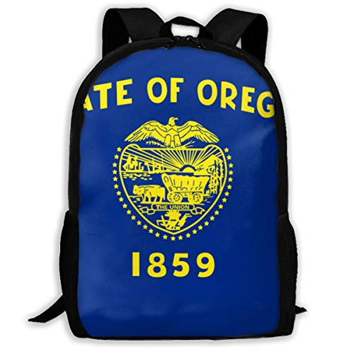 Oregon Travel Backpack Insulated Soft Lunch Cooler for Men Women, Best for Picnic, Hiking, Travel, Beach, Sports, Work