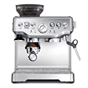 Amazon #DealOfTheDay: Breville BES870XL Barista Espresso