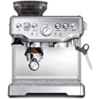 Breville BES870XL Barista Express Espresso Machine (Stainless Steel)