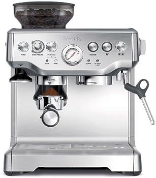 Refurb Breville BES870XL Barista Express Espresso Machine