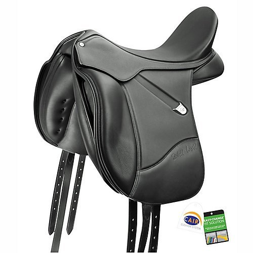 Wintec Isabell Saddle CAIR, 18