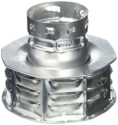 American Metal 3ECW Ducting-Components (Wall Heater Pilot Light Keeps Going Out)