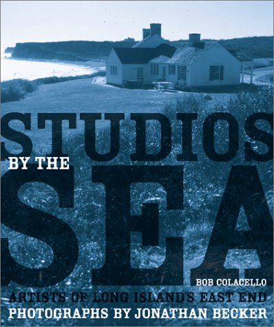 Download Studios by the Sea : Artists of Long Island's East End PDF