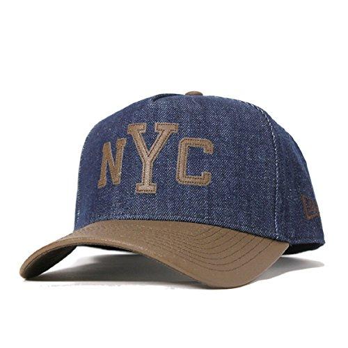 New Era(ニューエラ) 940 エーフレームトラッカーキャップ ニューヨークシティ NYC 11557372