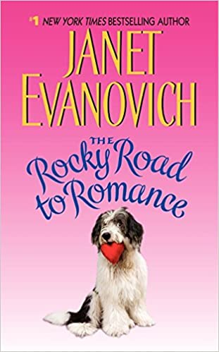 The Rocky Road to Romance: Evanovich, Janet: 9780060598891: Amazon.com:  Books