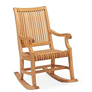 5157MzDUxJL._SS300_ Teak Rocking Chairs For Sale