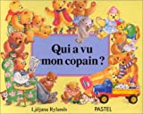 img - for Qui a vu mon copain ? book / textbook / text book